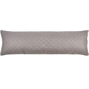 4Home Povlak na relaxační polštář Náhradní manžel Orient šedá, 55 x 180 cm