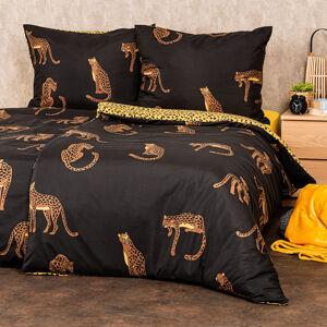 4Home Povlečení Wild safari micro , 140 x 220 cm, 70 x 90 cm