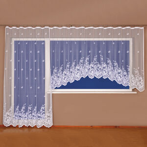 4Home Záclona Angelika, 200 x 250 cm