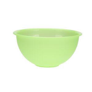 Altom Plastová mísa Weekend 19 cm, zelená