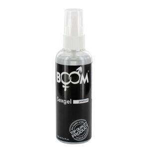 BOOM Sexgel silikonový lubrikační olej, 100 ml