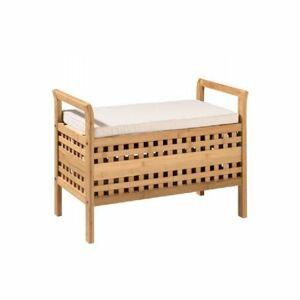 Bambusová lavice Tolosa, přírodní