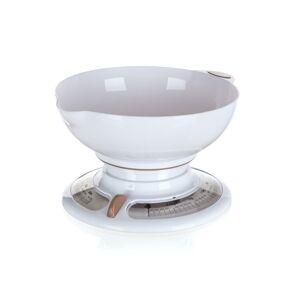 Banquet Kuchyňská váha Culinaria White 3 kg