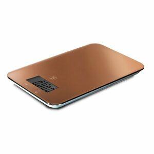 Berlinger Haus Kuchyňská váha Rosegold Metallic Line, 5 kg