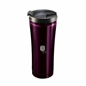Berlinger Haus Termohrnek Purple Metallic Line, 0,5 l