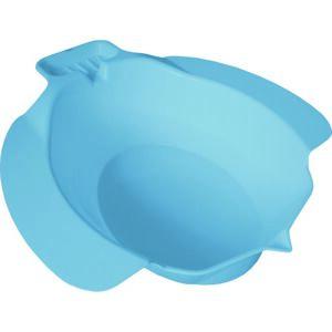 Bidet přenosný na WC mísu, modrý
