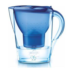 Brita Filtrační konvice Marella Cool Memo 2,4 l, modrá