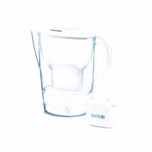 Brita filtrační konvice  Marella XL Cool Memo 3,5 l, bílá