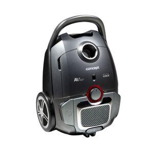 Concept VP8290 4A sáčkový vysavač Real Force 700 W