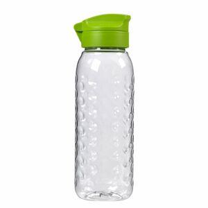 Curver Plastová láhev SMART 0,45 l, zelená