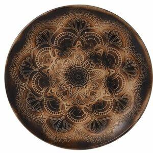 Dekorační talíř na zeď Rissani, pr. 34,5 cm