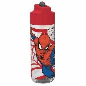 Dětská sportovní láhev Spiderman, 540 ml