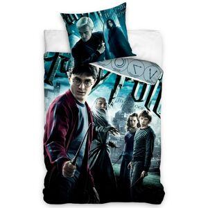 Dětské bavlněné povlečení Harry Potter a Princ dvojí krve, 140 x 200 cm, 70 x 90 cm
