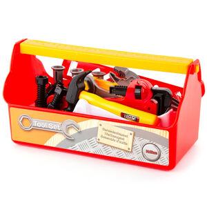 Dětský hrací set Screwdriver