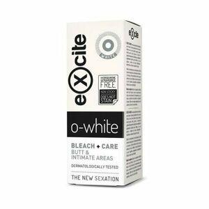 Diet Esthetic Bělicí krém na intimní partie Excite O-white bleach + care 50 ml