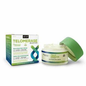 Diet Esthetic Telomerase Booster Omlazující pleťový krém proti vráskám 50 ml