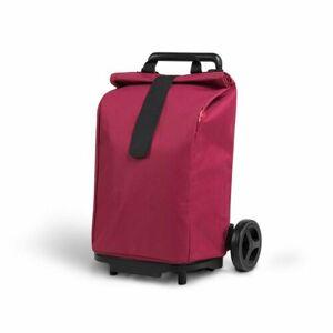Gimi Nákupní taška na kolečkách Sprinter, fialová