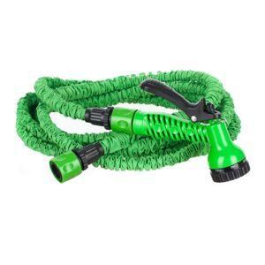 Happy Green Natahovací hadice zelená, 23 m