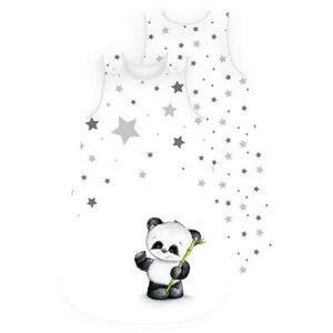 Herding Dětský spací pytel Fynn Star Panda, 45 x 90 cm