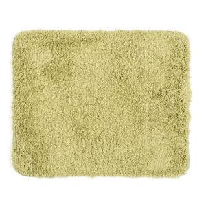 Koupelnová předložka Lucas zelená, 50 x 80 cm