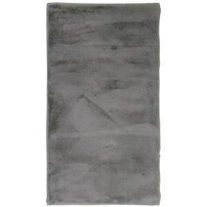 Koupelnová předložka Rabbit New dark grey, 60 x 90 cm
