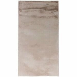 Koupelnová předložka Rabbit New pink, 60 x 90 cm