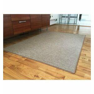 Kusový koberec Nature béžová, 120 x 170 cm