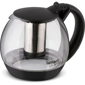 Lamart LT7058 skleněná konvice Bulb, 2 l