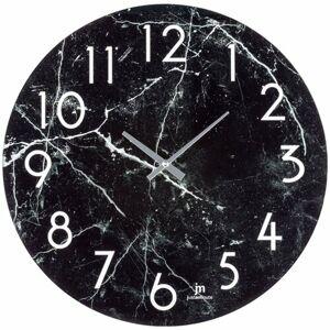 Lowell 14890 Designové nástěnné hodiny pr. 38 cm