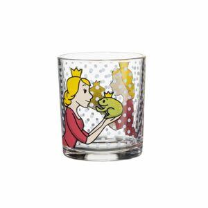 Mäser Sada sklenic Princezna 220 ml, 6 ks