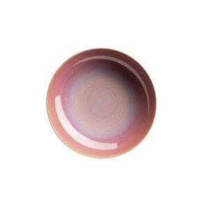 Mäser Hluboký talíř Ossia Amaranth pink, 22 cm