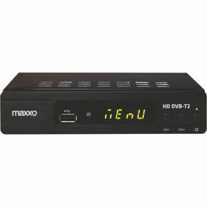 Maxxo T2 HEVC/H.265 Set-top box