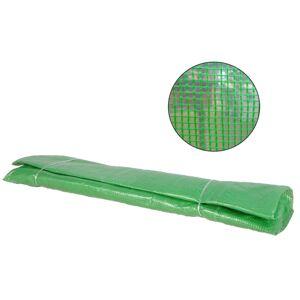 Náhradní plachta k fóliovníku  350 x 200 cm, zelená