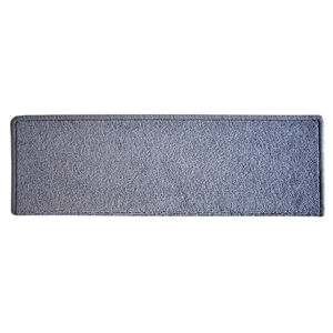 Nášlap na schody Eton obdelník šedá, 24 x 65 cm