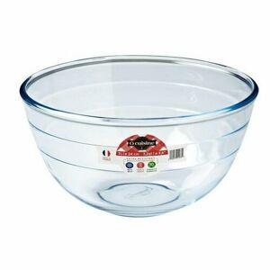 Ocuisine Skleněná miska na pečení pr. 24 cm