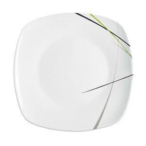 Orion Mělký talíř GREEN, 6 ks