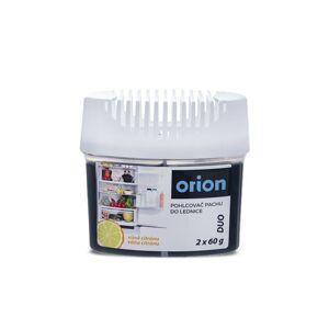 Orion Pohlcovač pachu do lednice DUO 120 g
