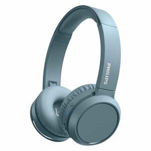 Philips Bluetooth sluchátka, modrá