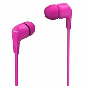 Philips Sluchátka do uší, růžová