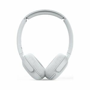 Philips TAUH202WT/00 bluetooth sluchátka, bílá