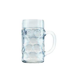 Pivní sklenice s uchem ISAR, 0,3 l