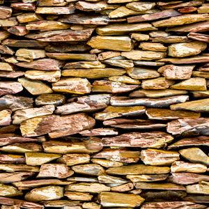 AG Art Polštářek Stones, 45 x 45 cm