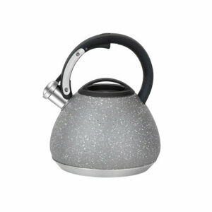 RESTO 90605 Varná konvice 2,7 l, šedá