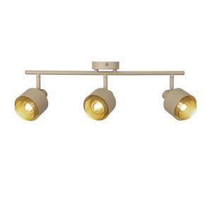 Rabalux 3549 Fedora stropní bodové svítidlo zlatá, 52,5 cm