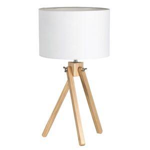 Rabalux 4190 Soren stolní lampa bílá, 48 cm