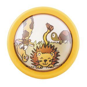 Rabalux 4565 Leon dětská lampa, žlutá
