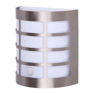 Rabalux 8800 Sevilla venkovní nástěnné svítidlo s pohybovým senzorem, 21 cm