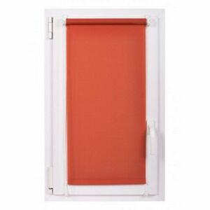 Roleta MINI Rainbow Line červená, 62 x 150 cm