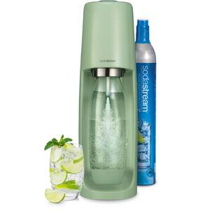 SodaStream SPIRIT Mint Green výrobník perlivé vody, zelená