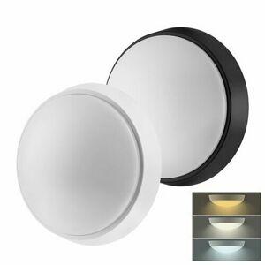 Solight WO778 LED venkovní osvětlení 2v1, bílá a černá
